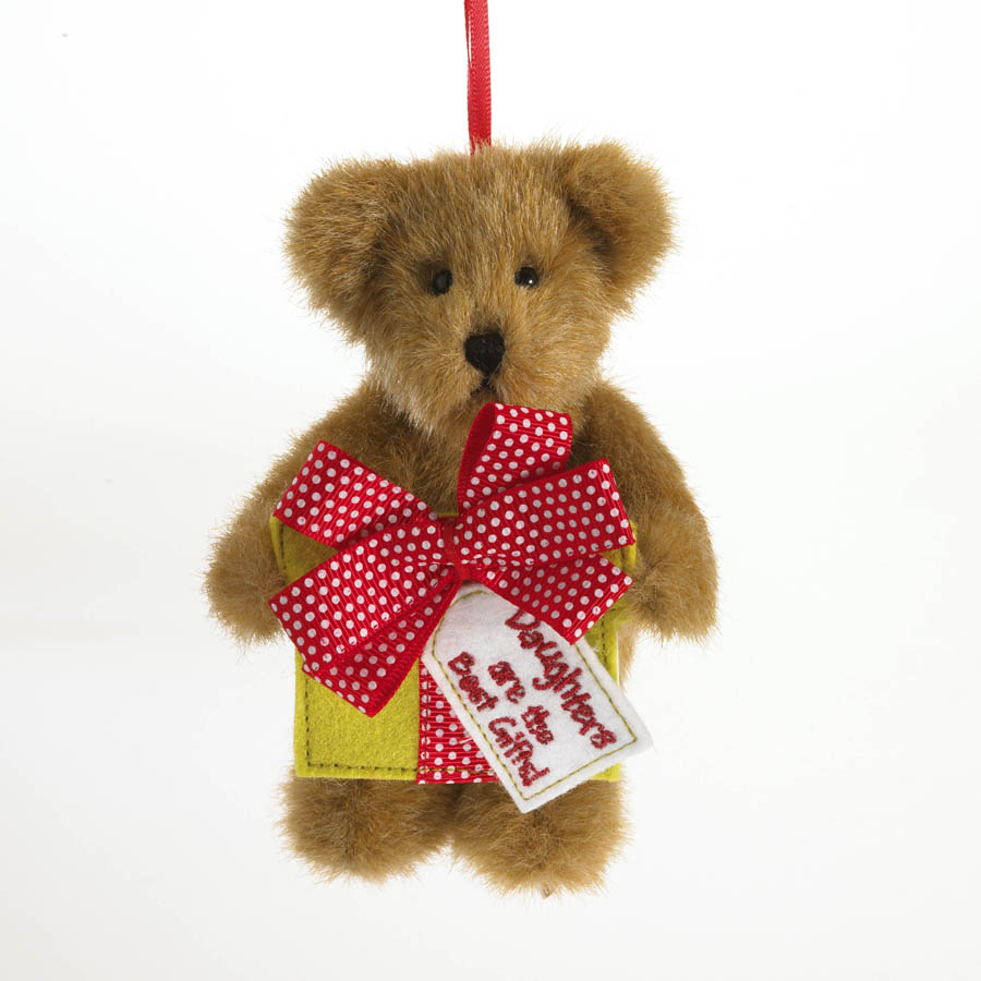 Lil' Princess Boyds Bear