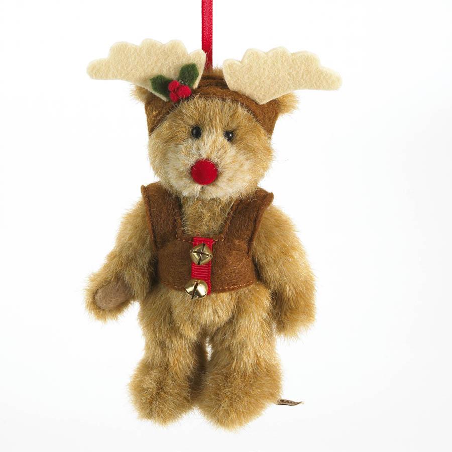 Lil' Rudy Boyds Bear