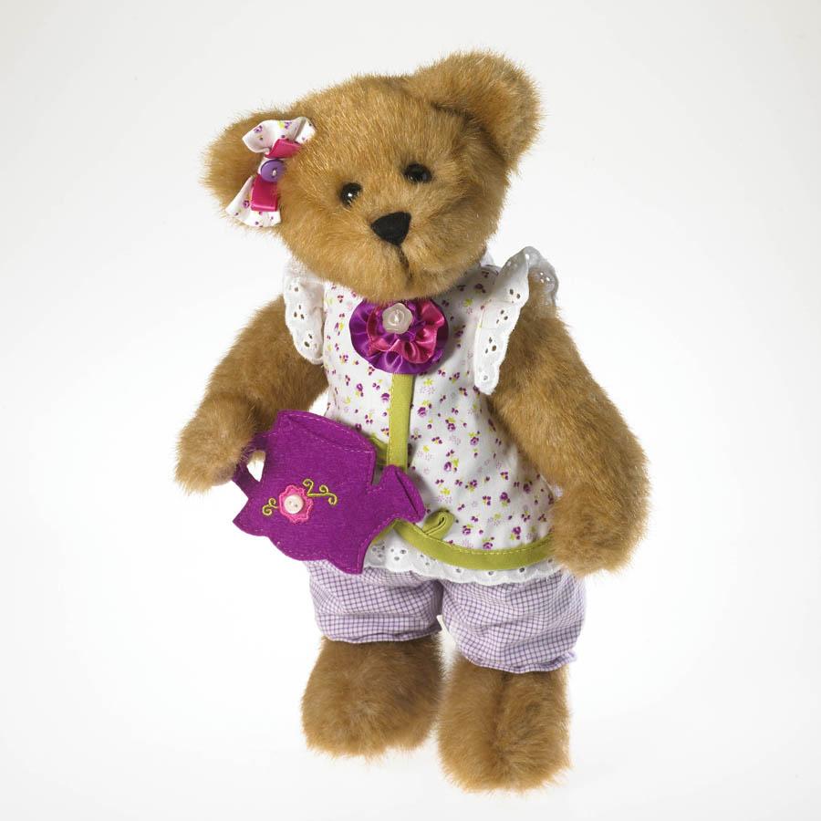 Lila C. Gardenbeary Boyds Bear