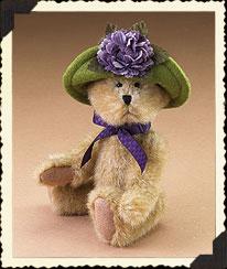 Lilac Lefleur Boyds Bear