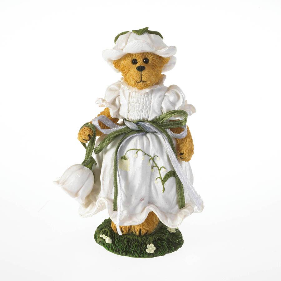 Lily Bearybloom Boyds Bear