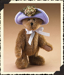 Lily Lefleur Boyds Bear