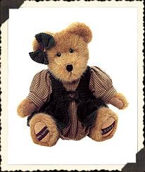 Lindsey Marie Goodbear Boyds Bear
