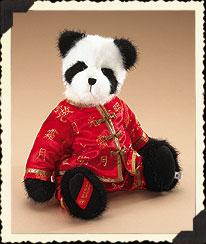 Ling Ling Boyds Bear