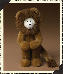Lion Boyds Bear