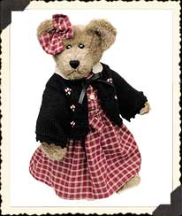 Lisa T. Bearringer Boyds Bear