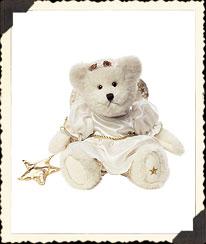 Lissa Angelwish Boyds Bear