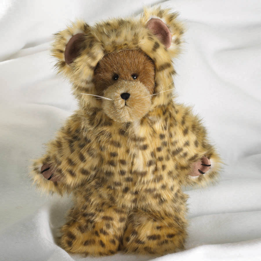 Lita The Cheetah Boyds Bear