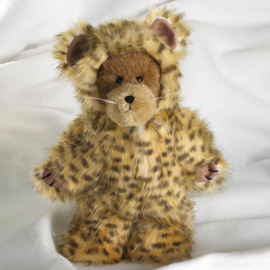 Lita The Cheetah Boyds Bear