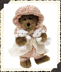 Little Bearpeep And Friends Boyds Bear