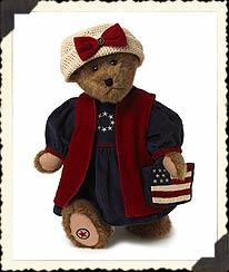 Liza Glorybear Boyds Bear