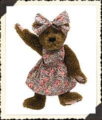 Liza J. Berrijam Boyds Bear