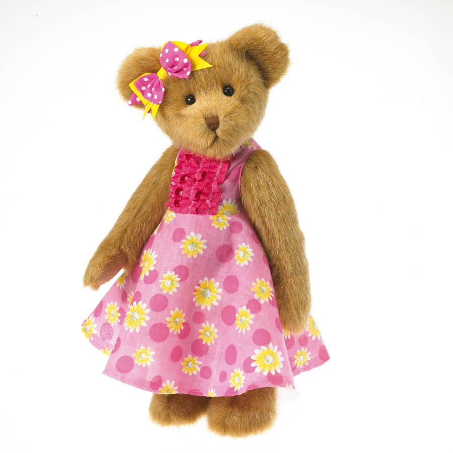 Lola Boyds Bear
