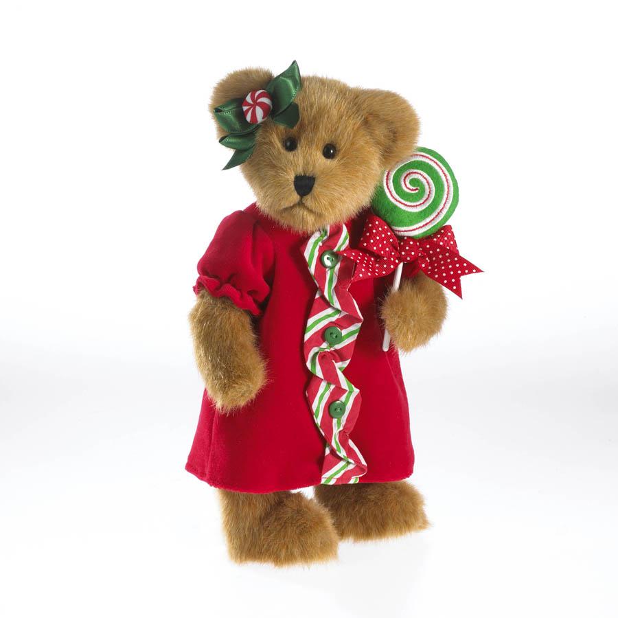 Lolli Candykins Boyds Bear