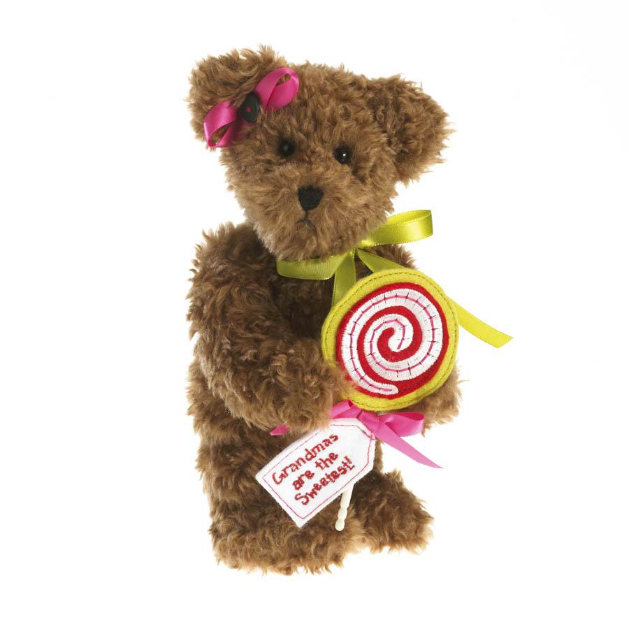 Lolli Boyds Bear