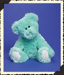 Lollipop Boyds Bear