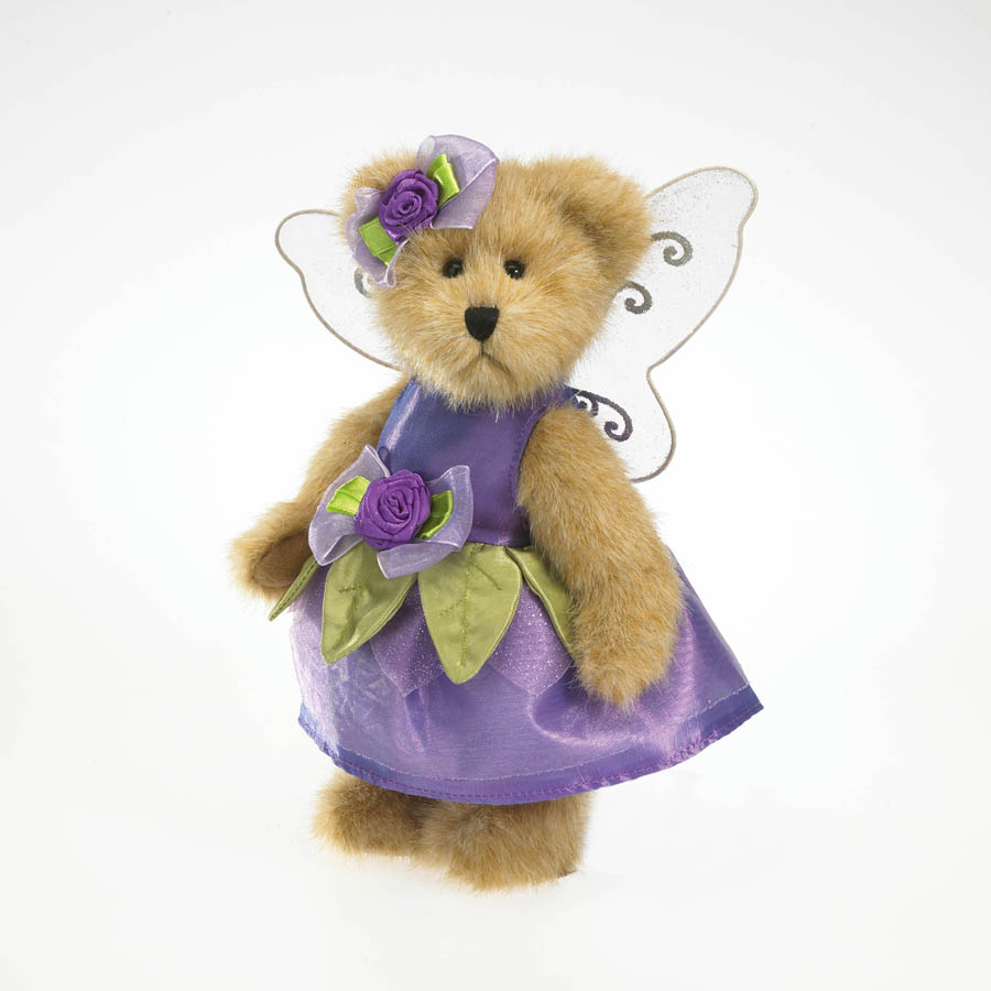Lorelei Fairybloom Boyds Bear