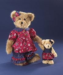 Louisa & Janie Boyds Bear