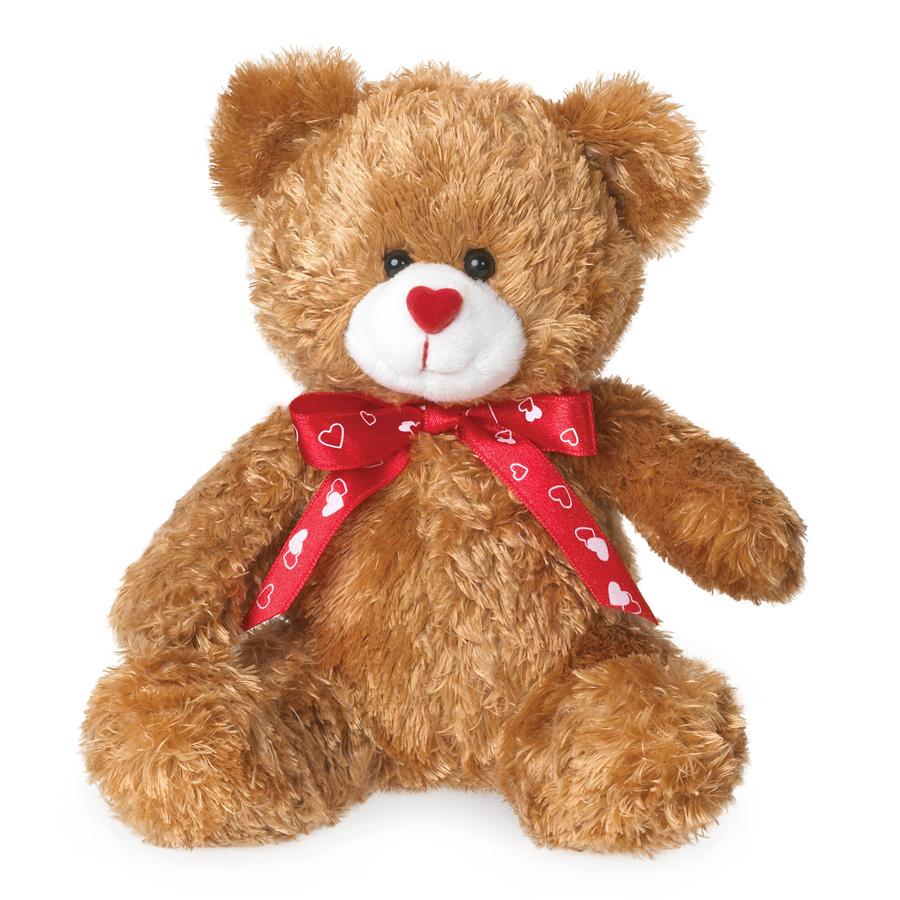 Lovey Boyds Bear