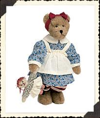 Luci T. Jodibear Boyds Bear