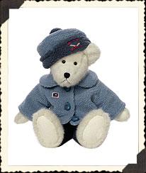 Ludwigg V. Burrbruin Boyds Bear