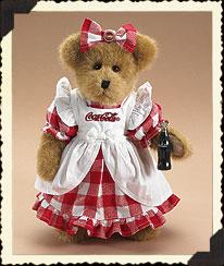 Lynette Boyds Bear