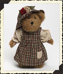 Mackenzie Alexandra Boyds Bear