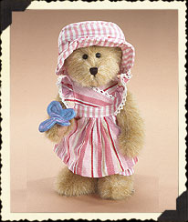 Macy B. Flutterbeary Boyds Bear