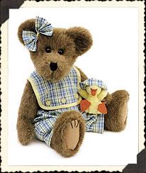 Macy Sunbeary Boyds Bear