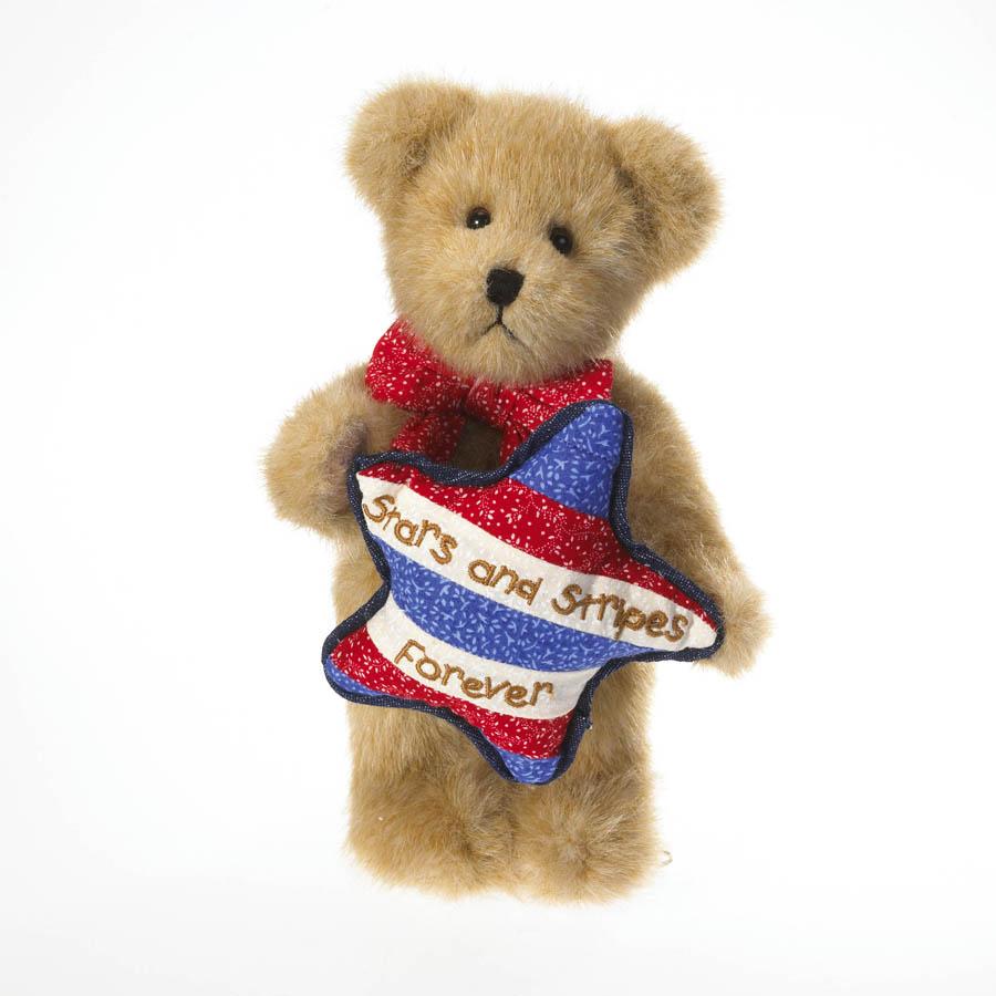 Maddie Boyds Bear