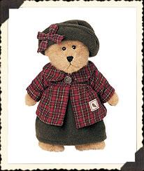Madeline Ann Woodsbeary Boyds Bear