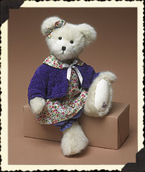 Madison Boyds Bear
