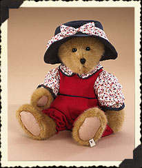 Madison B. Sturbridge Boyds Bear