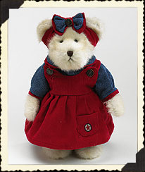 Madison Glorybear Boyds Bear