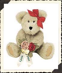 Mae I. Loveya Boyds Bear