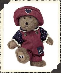 Maggie B. Bearheart Boyds Bear