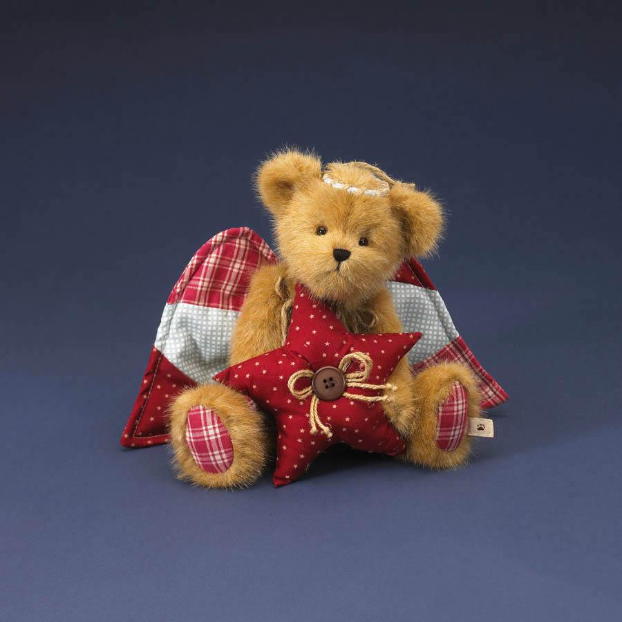 Maggie Mae Spangler Boyds Bear