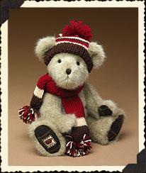 Mallow Cocobeary Boyds Bear