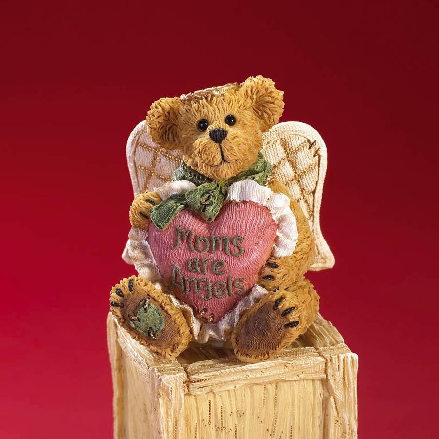 Mama Angelbeary Boyds Bear