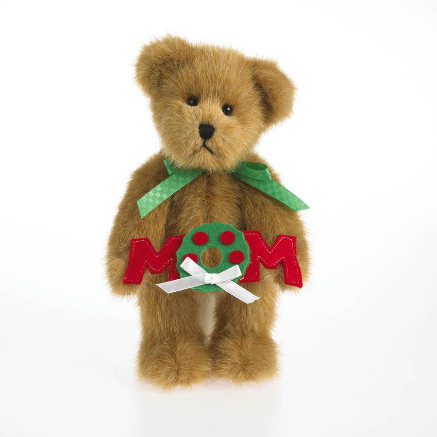 Mama B. Love Boyds Bear