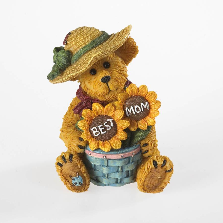 Mama Bearybloom Boyds Bear