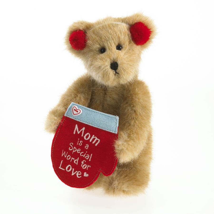 Mama Love Boyds Bear