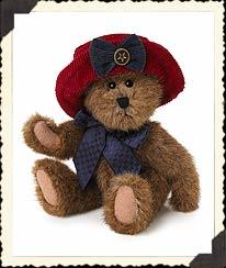 Mamie Glorybear Boyds Bear