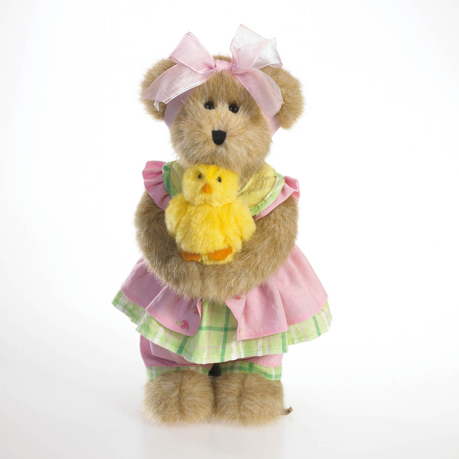 Marci Springfield Boyds Bear