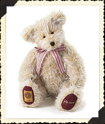 Margaret Catherine Boyds Bear