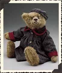 Margaret T. Pattington Boyds Bear