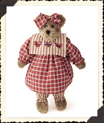 Margarita Boyds Bear