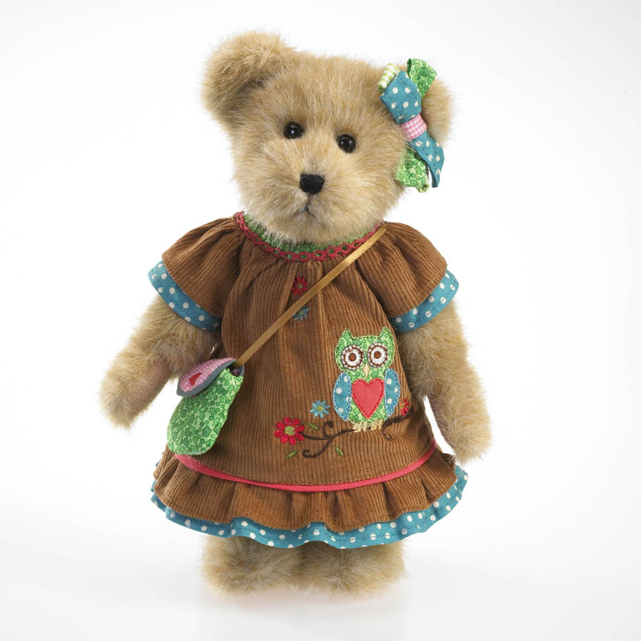 Margo Mchootin Boyds Bear