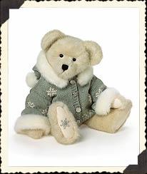 Mariah Crystalfrost Boyds Bear