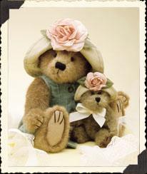 Marie B. Bearlove Boyds Bear